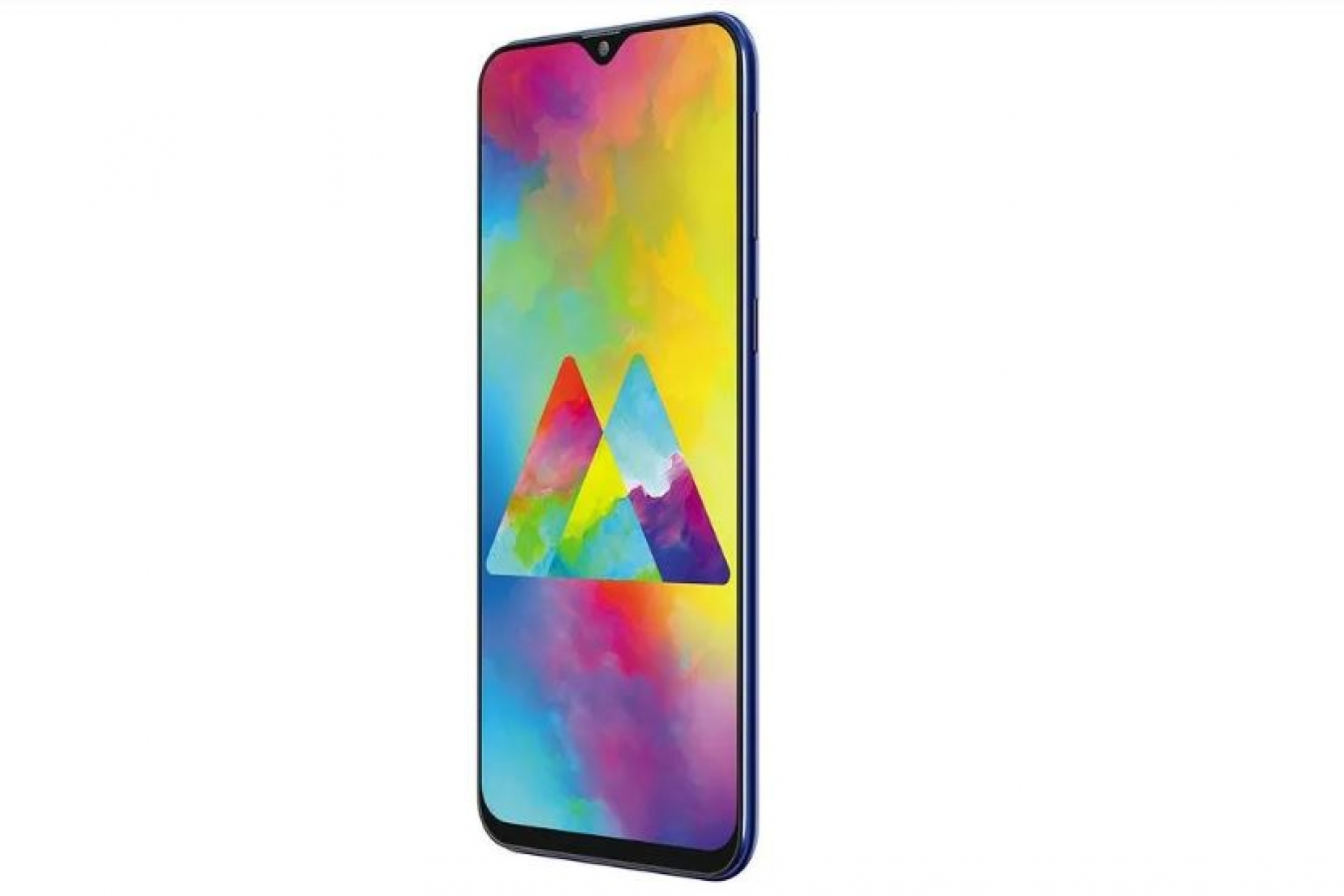 Samsung Galaxy M20s in the Works With 5,830mAh Battery: Report